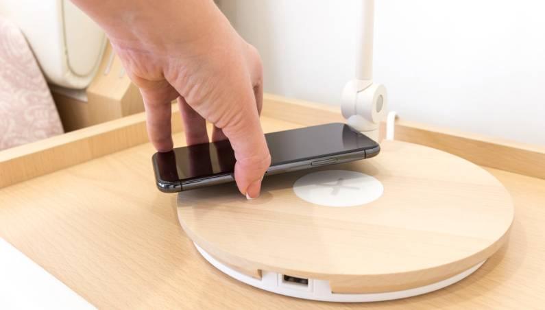 Belkin Wireless Charger Recall