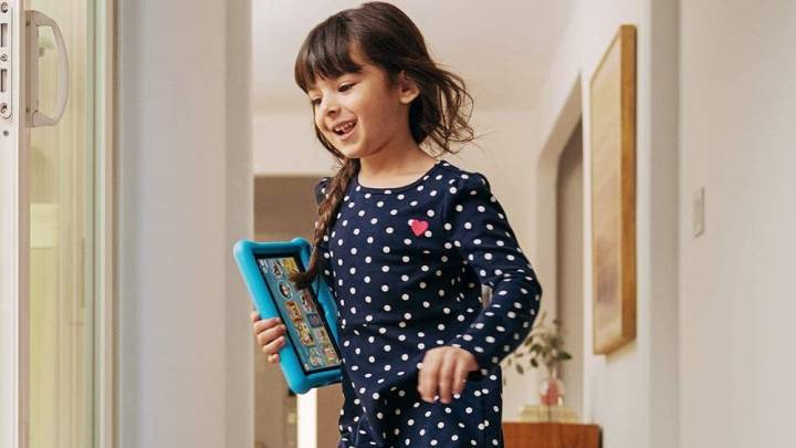 Kindle Fire Kids Edition Deal