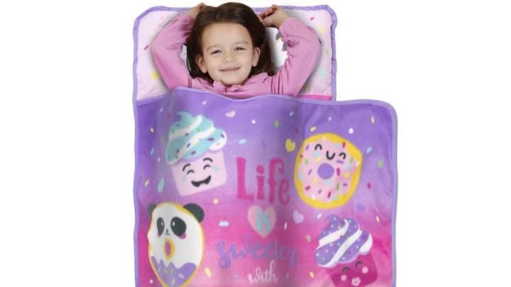 Nap Mats for Kids