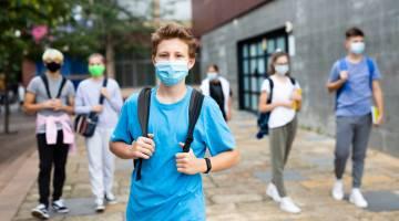 Covid Schools Vaccination