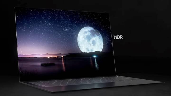 Samsung OLED