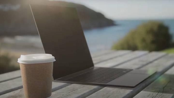 MacBook Pro OLED