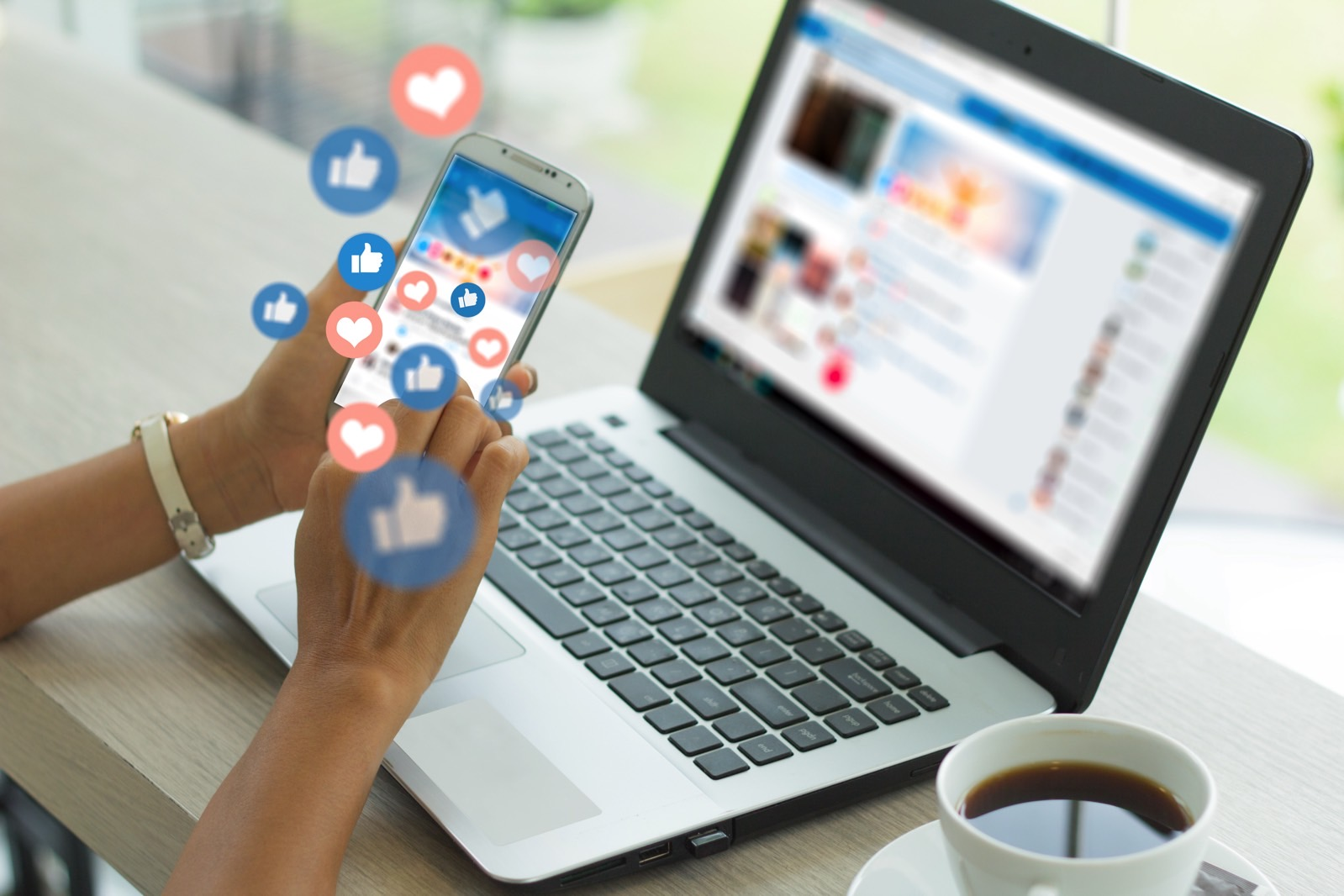 <p>Report States Facebook's creepy Info collection lets Big Pharma Aim your Disease thumbnail