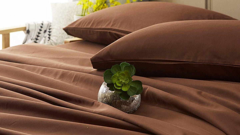 Amazon Bed Sheets