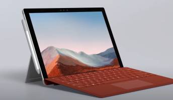 Surface Pro 7 Plus Release Date