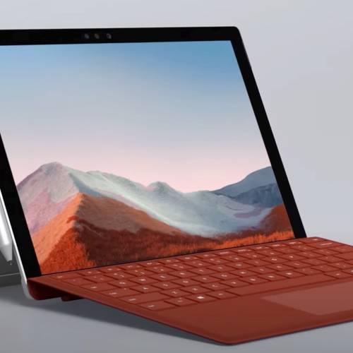Surface Pro 8 Specs