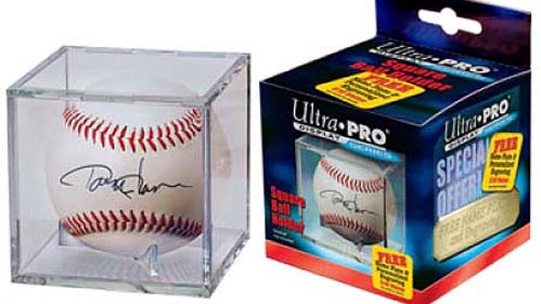 Best Baseball Display Case