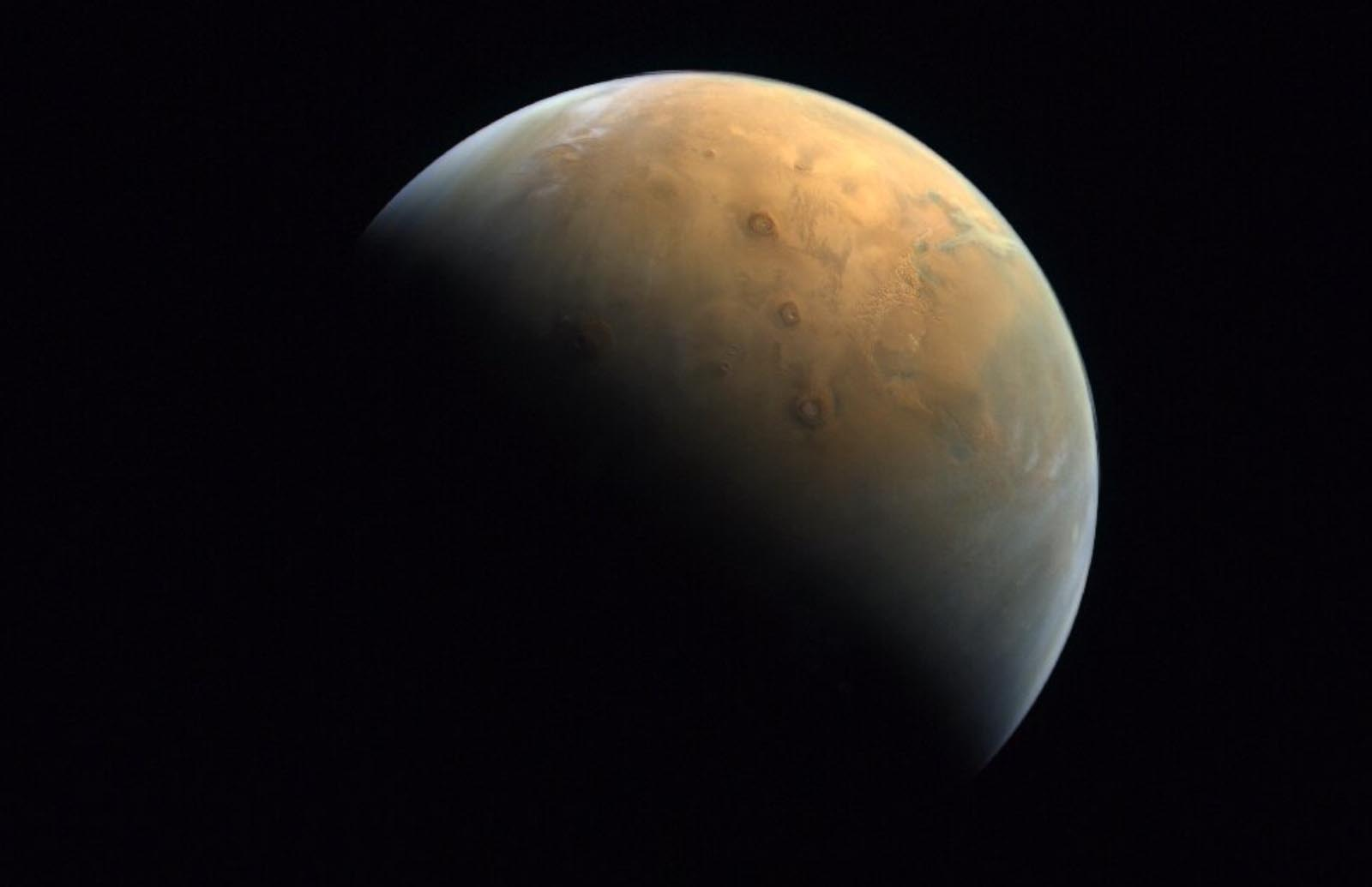 China nailed its Mars landing – here's what comes next