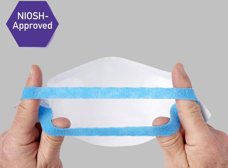 NIOSH N95 Mask For Sale Online