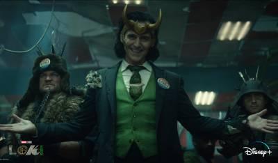 Loki release date