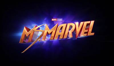 Marvel shows on Disney+