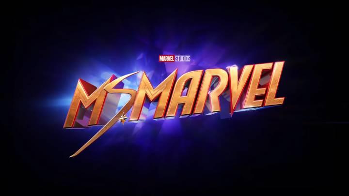 Hawkeye Ms. Marvel