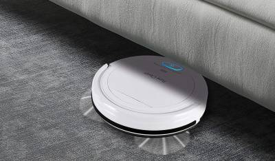 Robot Vacuums On Amazon