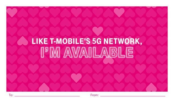 T-Mobile 5G plan