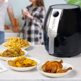 Air Fryer Cookbooks Amazon