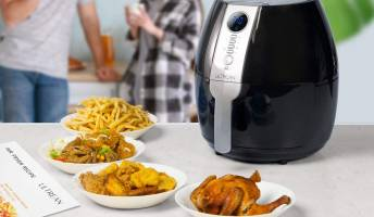 Air Fryer Amazon