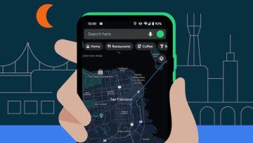 Google Maps Hacks