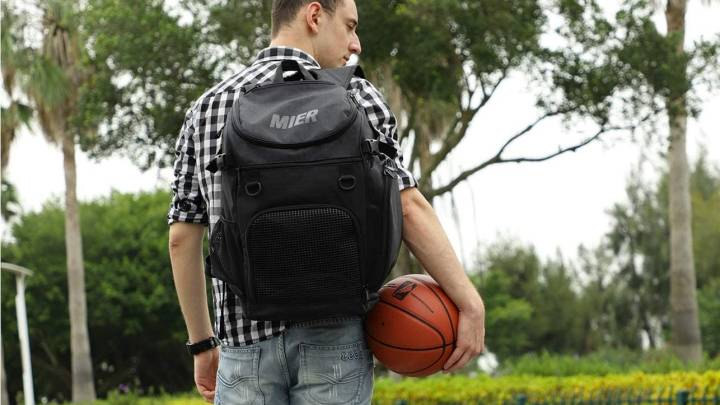 Best Backpack to Store a Basketball