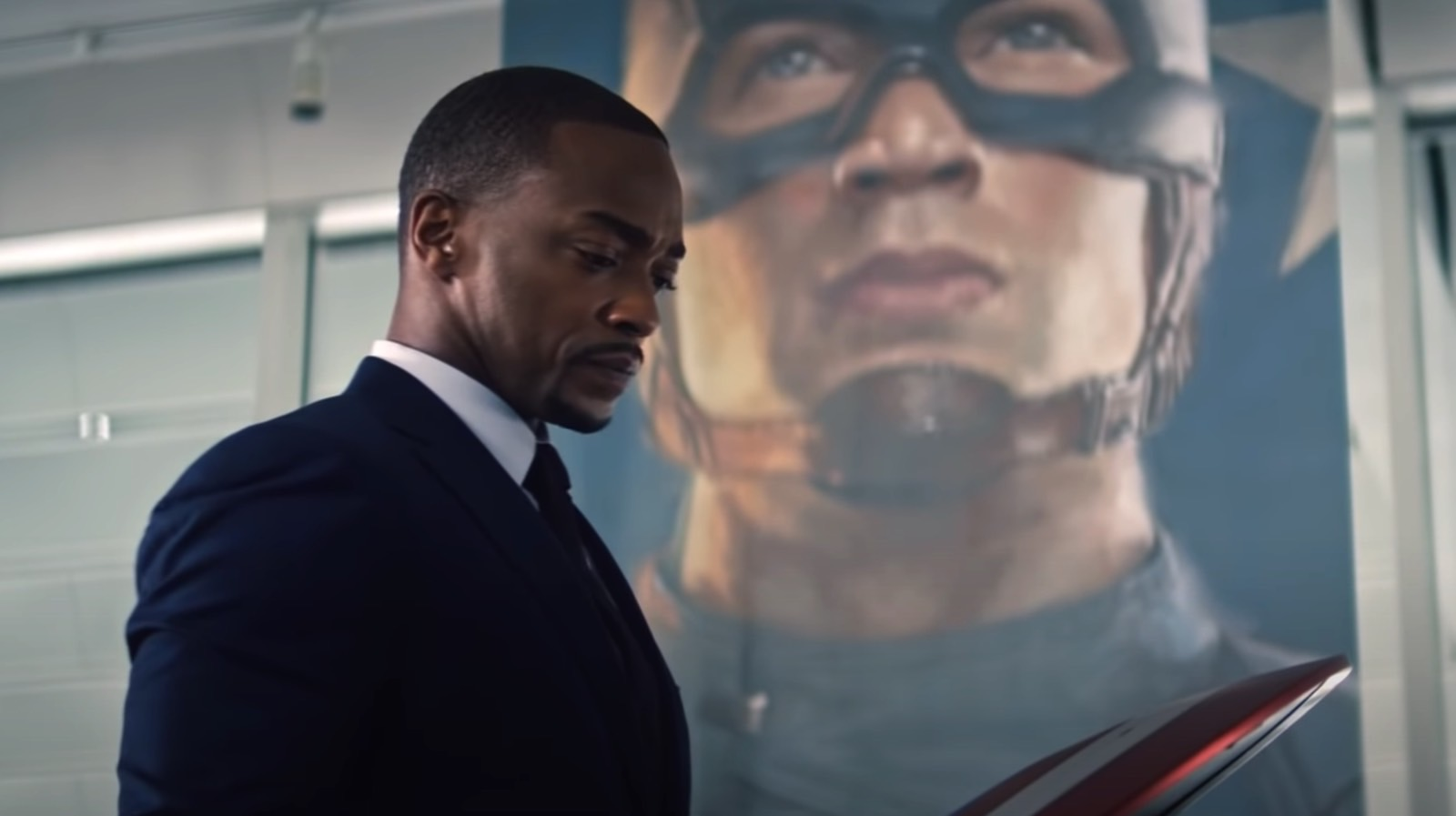bgr.com - Chris Smith - Falcon and the Winter Soldier's shocking cameo will also appear in this new Marvel movie