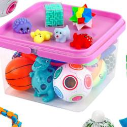 Best Stress Relief Toys