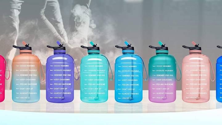 Best 128-ounce Water Bottles