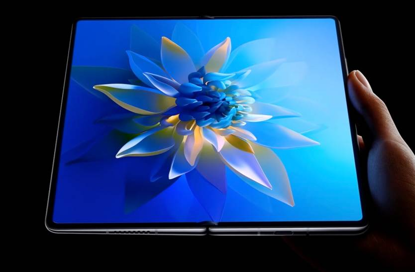 Huawei Mate X2