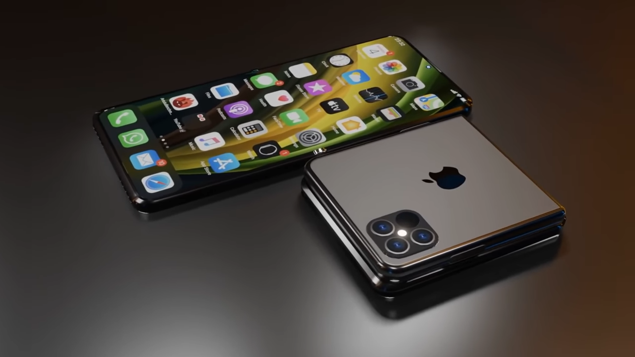 Foldable iPhone Release Date