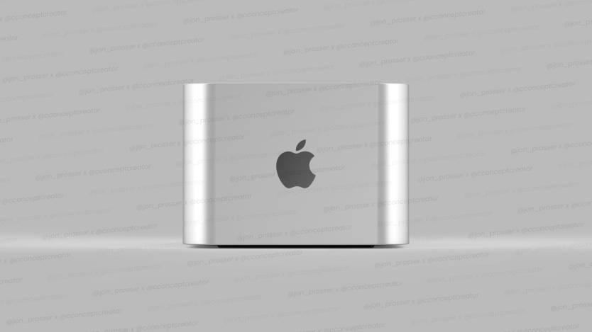 2021 Mac Pro mini
