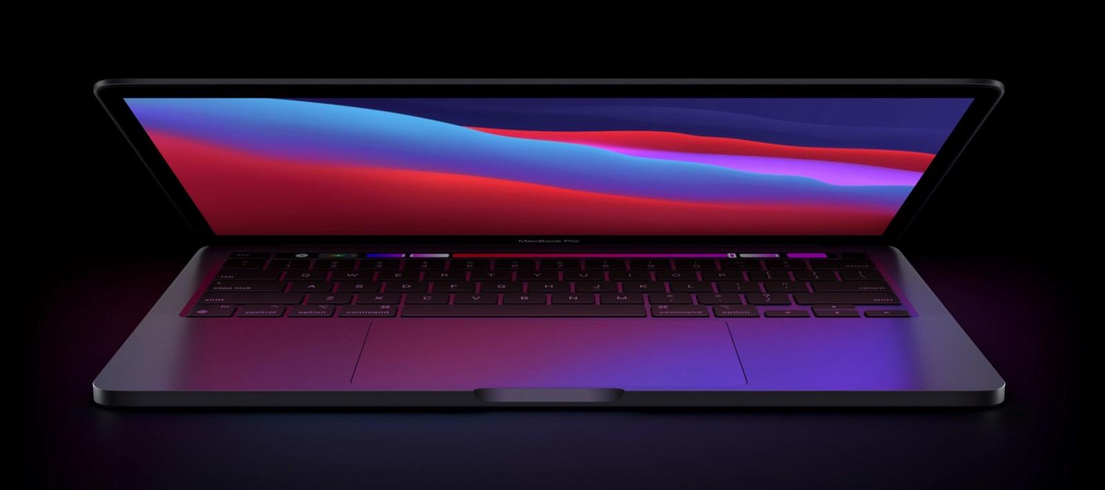 Detail MacBook Pro M1X baru dibocorkan oleh orang dalam Apple