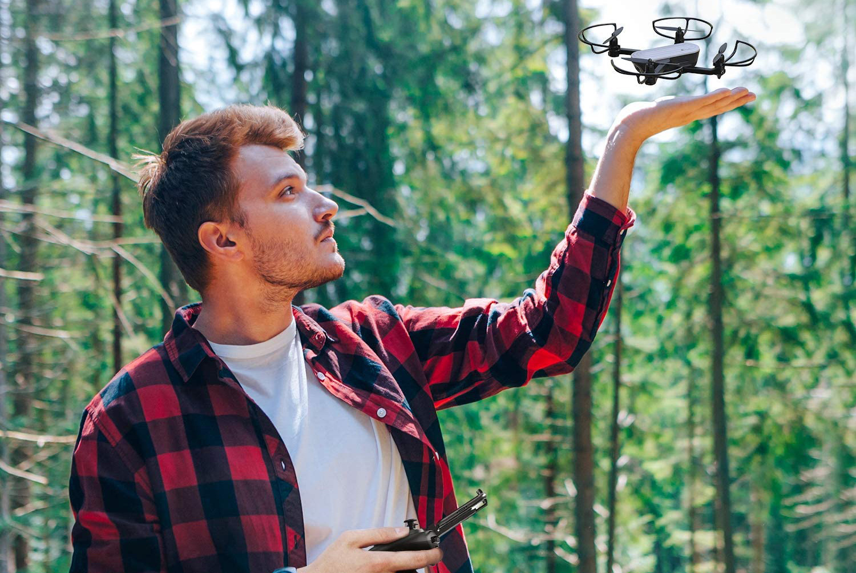 Potensic Elfin Camera Drone