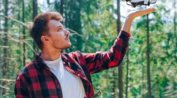 Best Camera Drone 2021