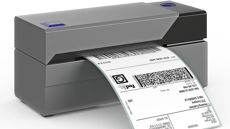 Fastest Printer
