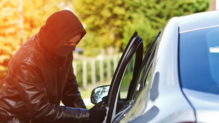 Chicago carjackings