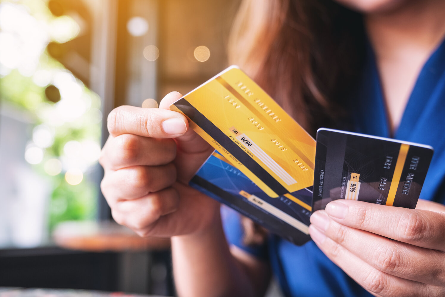 A radical change is coming to the way major credit cards work - BGR