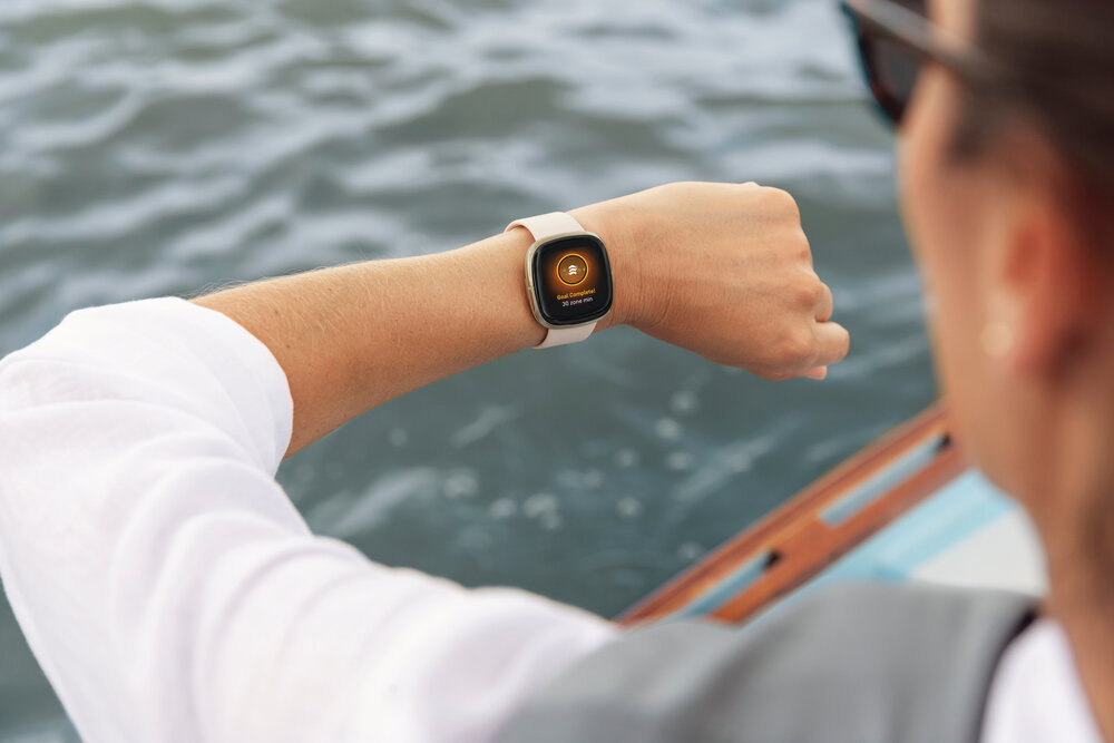 Fitbit Smart Ring