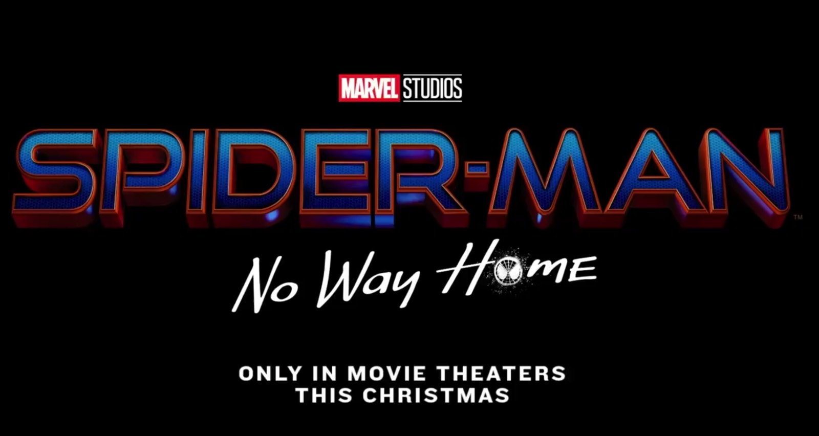 'Spider-Man 3' finally has a title: 'Spider-Man: No Way Home'