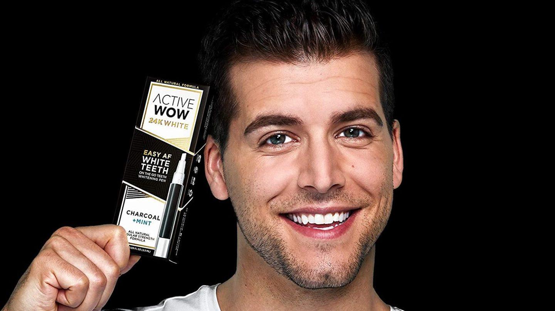 Best Teeth Whitening Pen