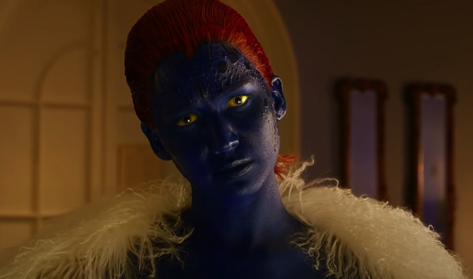 Huge escape may have finally shown Marvel's initial X-Men movie thumbnail