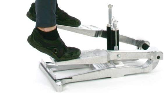 Best for Sprint Step Training
