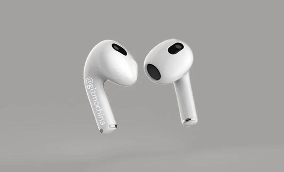 AirPods 3 release