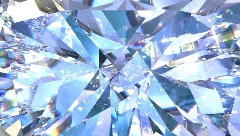 harder diamonds