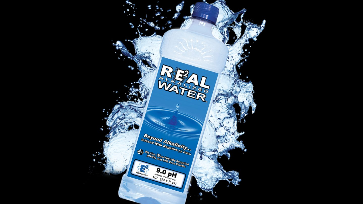 real water recall
