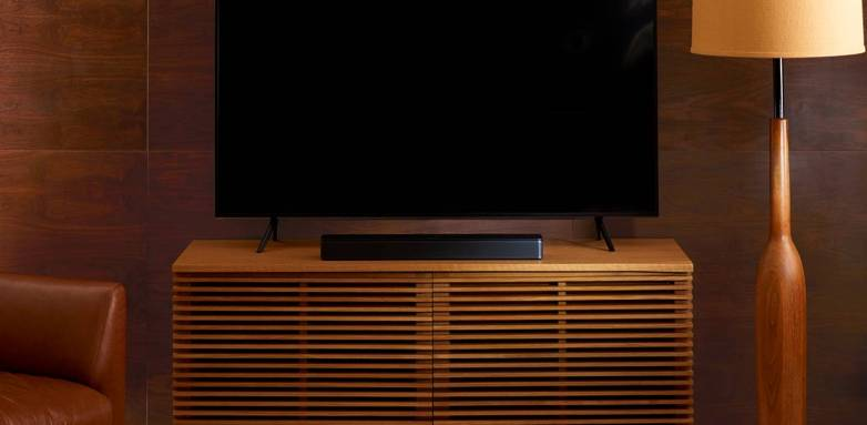 Bose Soundbar Amazon Prime