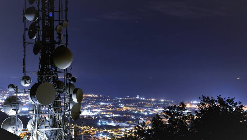 Verizon 3G network