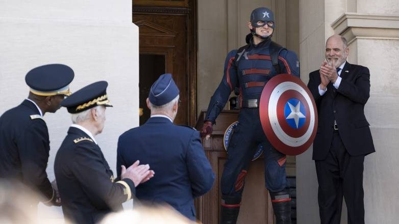 Falcon and Winter Soldier spoilers