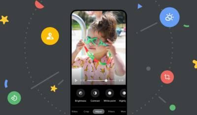 iCloud Photos transfer