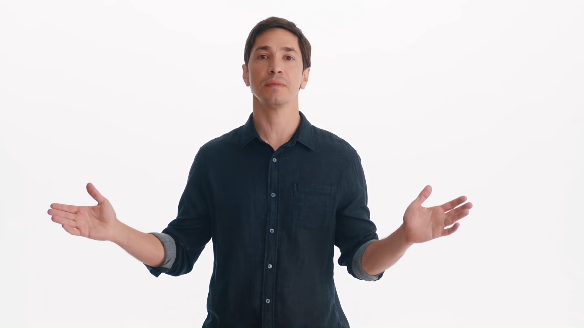 <p>Intel hired the'I'm a Mac' guy to promote PCs and make fun of Apple thumbnail