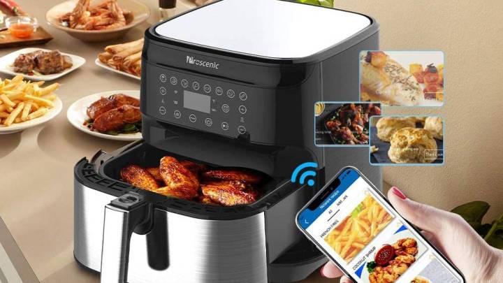 Air Fryer Amazon Prime