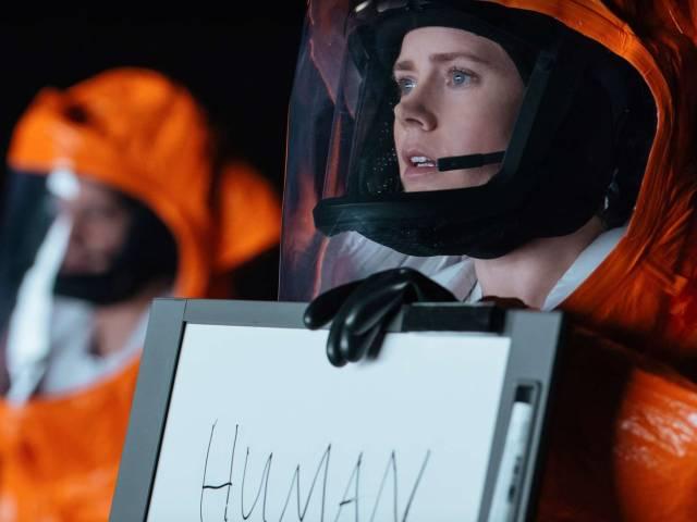 Best sci-fi movies