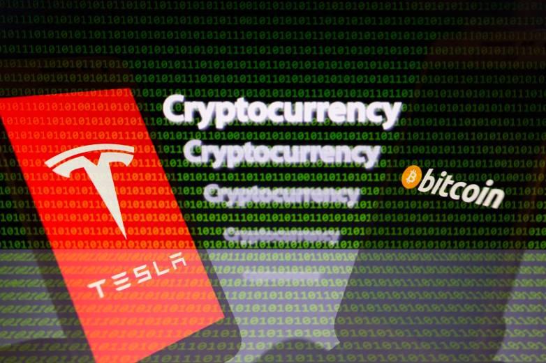Tesla bitcoin payment